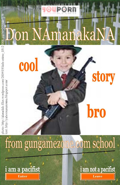 Don NAmanakaNA