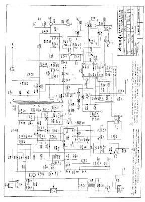 Esquema Elétrico: ACER ACERVIEW 7134E