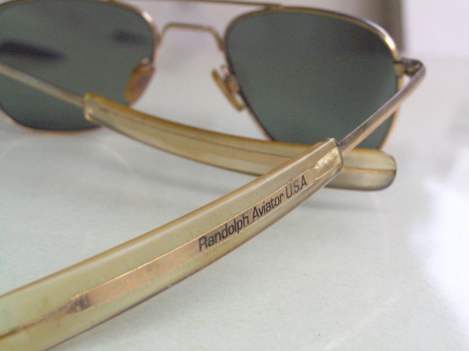 4d8e75f292f0c Ray Ban Tortoise Shell Winged Rectangular Wayfarer Sunglasses ...