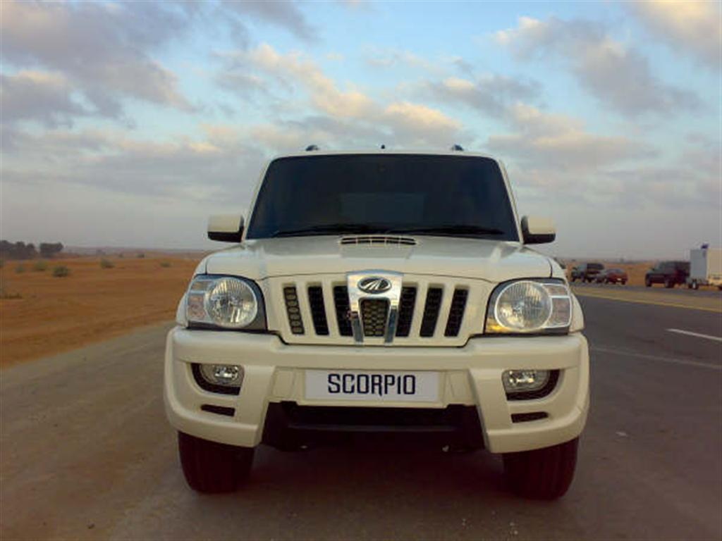 New 2012 Car Review Mahindra Scorpio Images Wallpapers Snaps