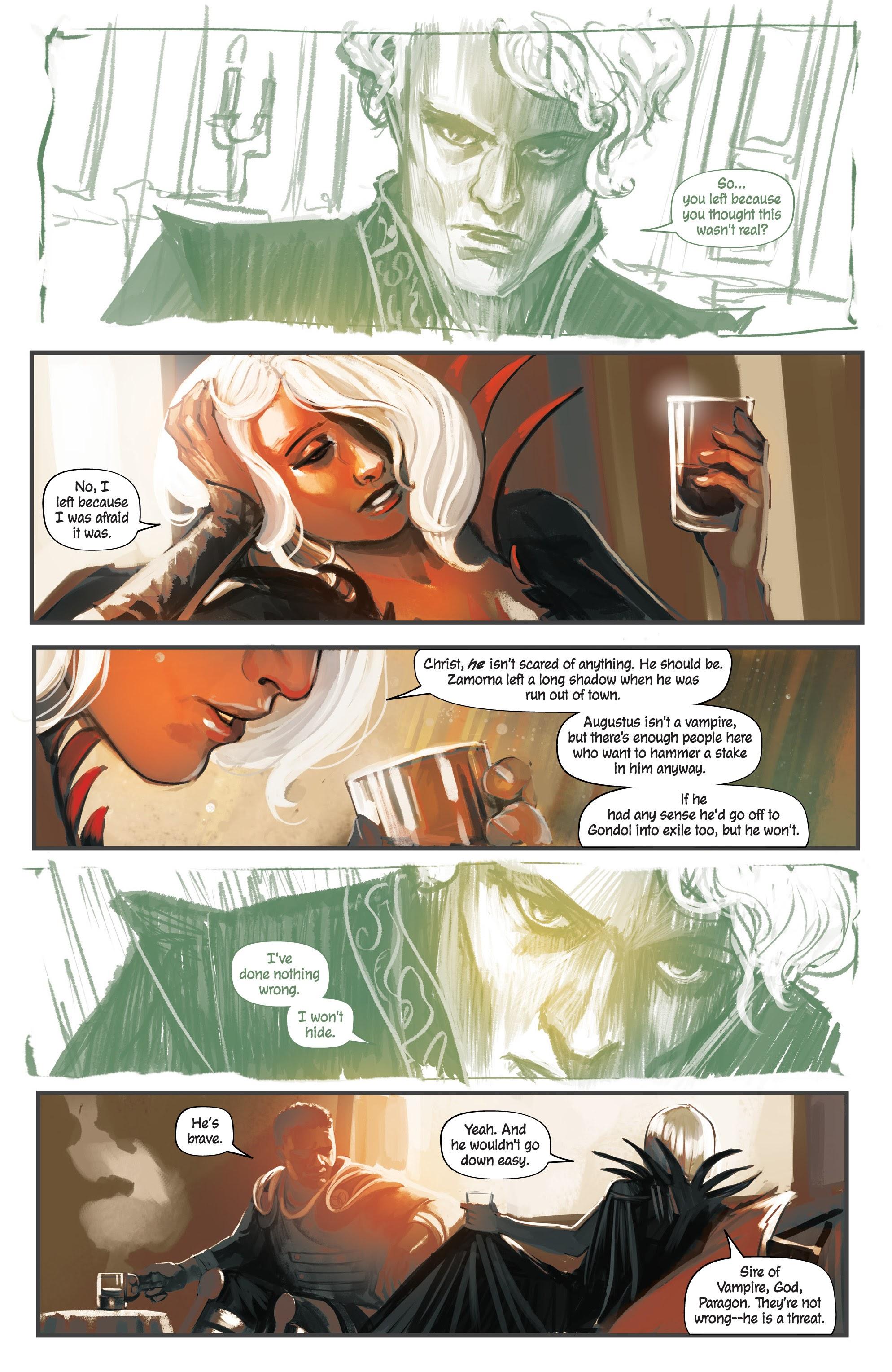 comico #8 - English 13