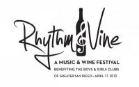 THE 2ND ANNUAL RHYTHM & VINE MUSIC & WINE FESTIVAL