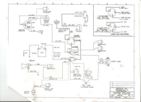 totenkopf bikes simple wiring diagram for choppers basic bobber wiring diagram