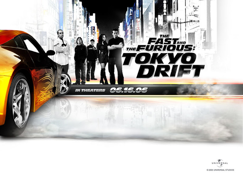 The Fast and the Furious: Tokyo Drift title=