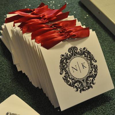 wedding program favorites wiregrass weddings