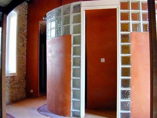 ecologis id e d co bois salle de bains douches l 39 italienne. Black Bedroom Furniture Sets. Home Design Ideas