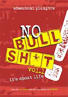 Download my published book, No Bullshit Vol. 1