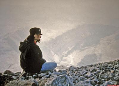 Cima del Monte Perdido