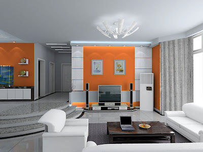 Home Interior Designs Ideas