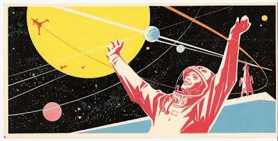 Efectos Espaciales