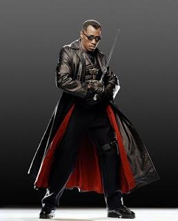 blade - Los Dhampir mitad vampiros