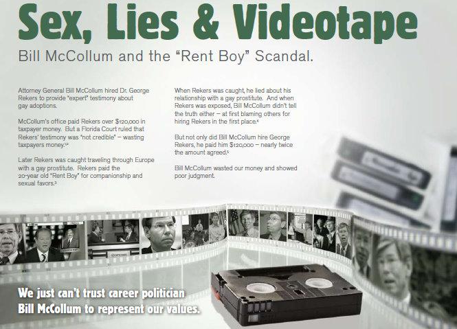 Sex lies and videotape realcatholictv
