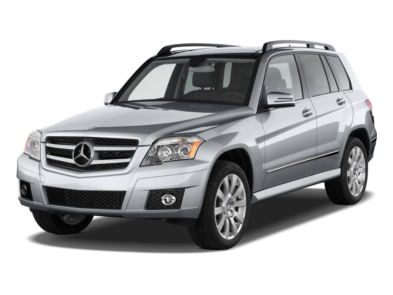 Automotive Review: Mercedes-Benz GLK