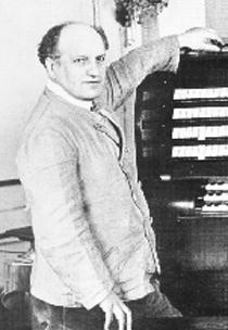 Jorg Mager, Partiturophon, Spharophon
