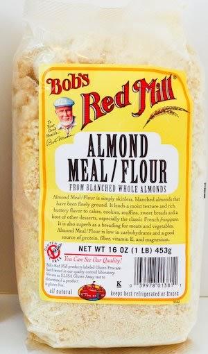 Kalyn's Kitchen®: Kalyn's Kitchen Picks: Bob's Red Mill