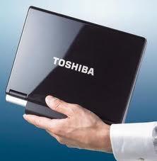 Netbook toshiba drivers nb100