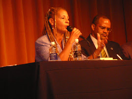 Gathering Leaders II: A Contemplation on the Education of Black Males -- Panelist