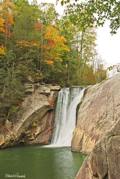 Pete Moore Vw >> Appalachian Treks: Waterfalls
