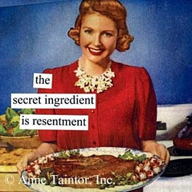 secret ingredient anne taintor
