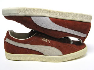 6b3f717268e Puma Trainers - colourways and variations  Puma Suede - red OG