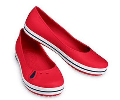 Would you Wear This? Crocs Ballet Flats | Viva Fashion