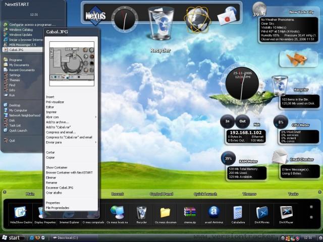 Windows Xp Bildschirmauflösung