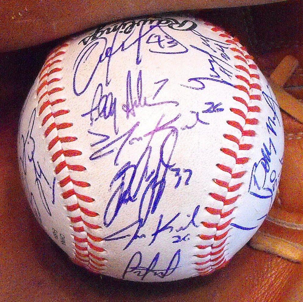 Jacob Turner Autograph Major League Baseball Baseball-mlb