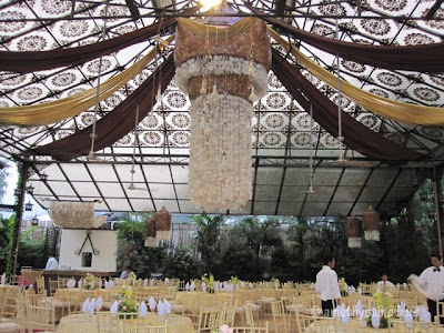 Bali Garden Wedding Reception And Catering Services