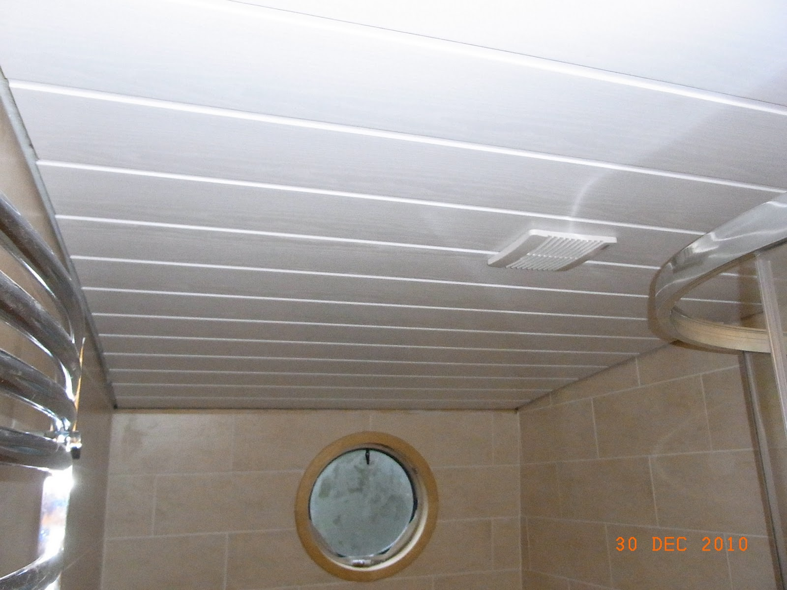Its A Very Nice Quality Board And Has Been Commented On Many Times I Like It So Chose To Use Again In The Boat Bathroom