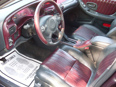 Ride Auto Sold 2002 Pontiac Grand Prix Gtp