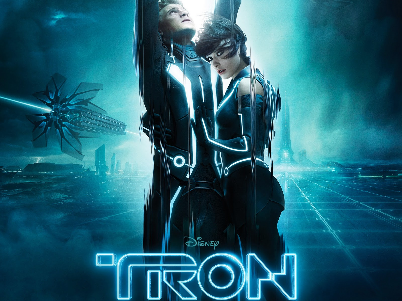 Tron Legacy Spiel
