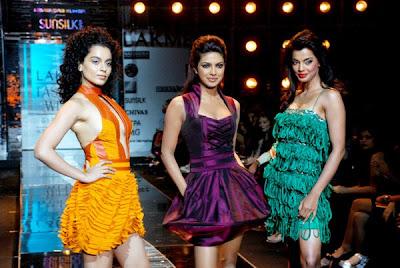 Fashion Updates: Lakme India Fashion Week 2008