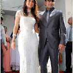 Actress Amrita Arora Wedding Photos, Pictures, Stills, Pics