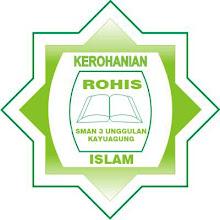 Pesantren Kilat 1432 H, Menyambut Nuzulul Qur'an SMAN 3 Unggulan Kayuagung
