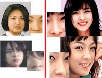 The Cloud Number Nine: Korean artists: Before and after ...
