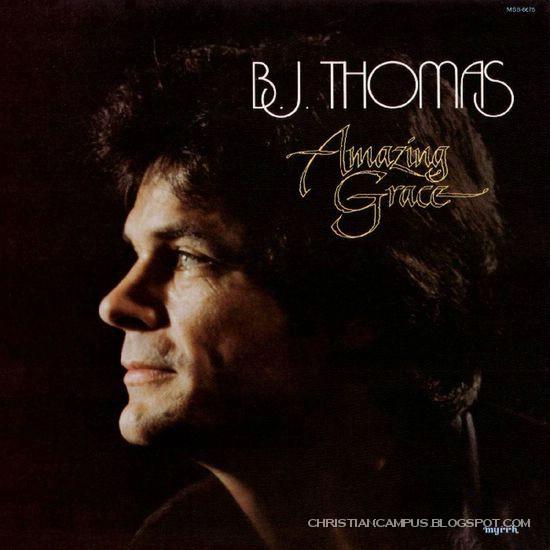B J Thomas - Amazing Grace 2010 English Christian album download