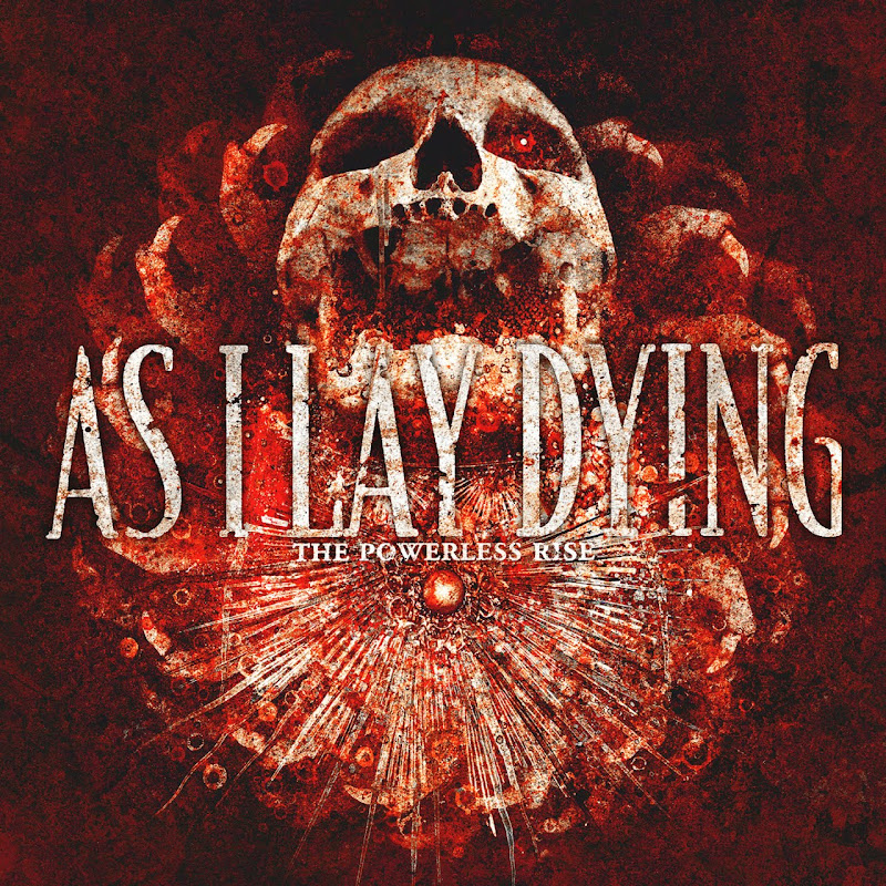 as i lay dying - the powerless rise 2010 english christian album download