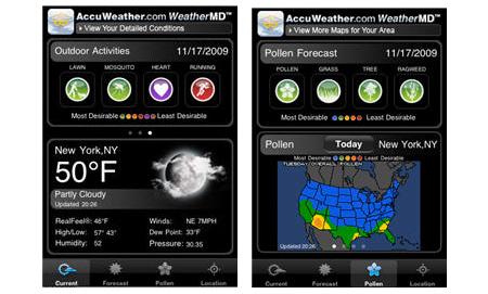 Accuweather App Iphone Delete Location