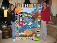Memories put into a Quilt for a Friend Last forever (think about it)
