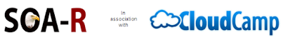 CloudCamp Partners With SOA-R !!