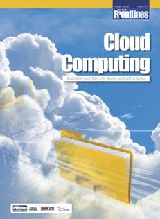 On The Frontlines: Cloud Computing in Government