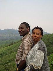 Baba and Mama Banzi