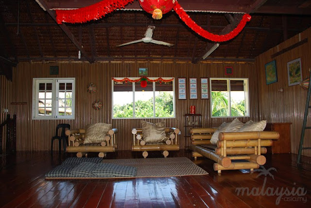 Pictures of Tempurung Lodge Sabah