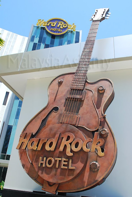 Penang Hard Rock Hotel