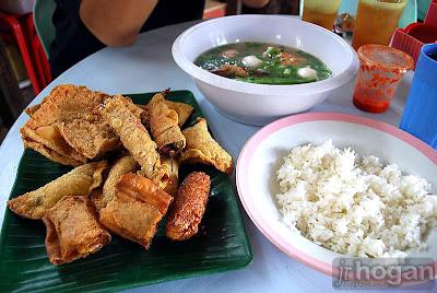 Malaysia Yong Tau Foo
