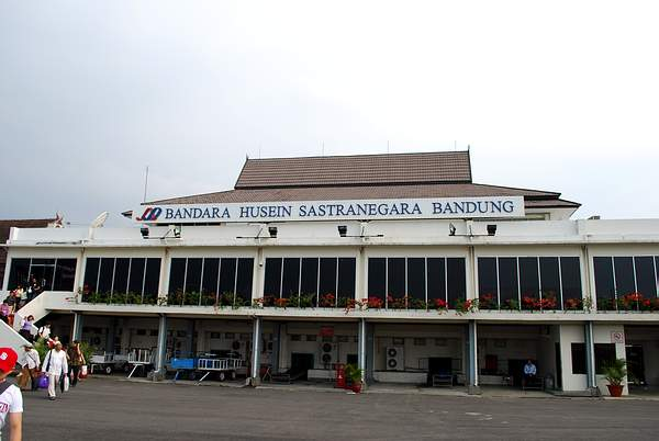 General Information for Bandung