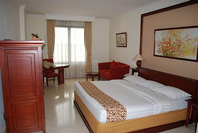 Room at Bandung Arion Swiss-BelHotel