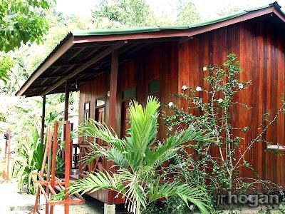 Chalets Redang Lang Resort