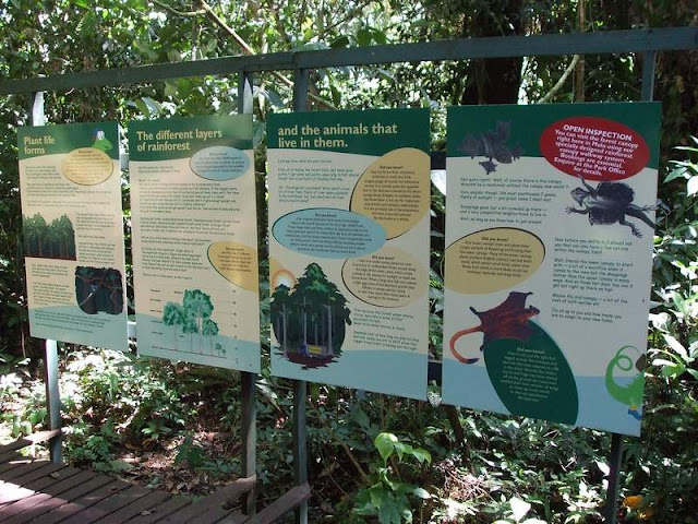 Information on Mulu National Park