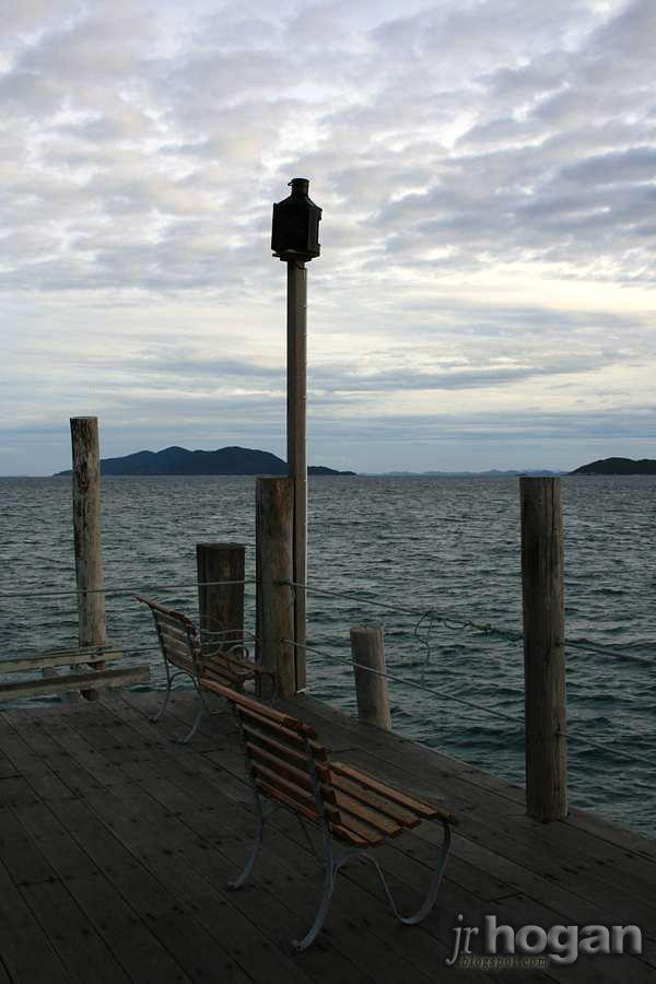 Jeti Pulau Rawa